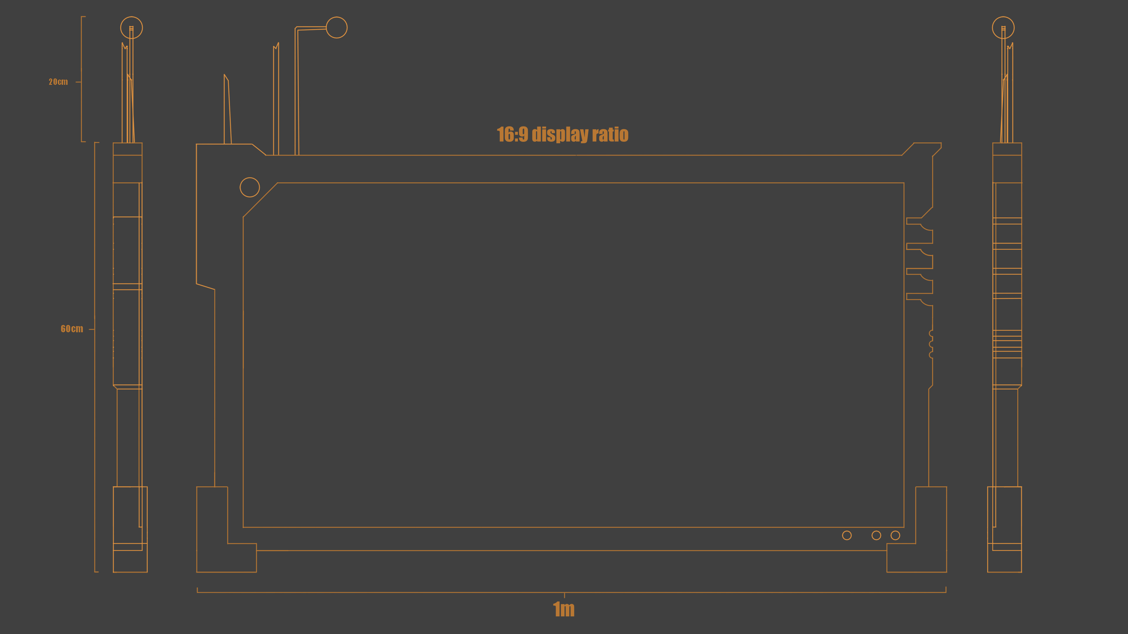 DG Monitor Blueprint